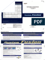 System Fusion Text