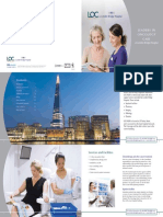LBH LOC Brochure