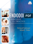 Endodontics- Principles and Practice
