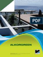 Alkor Cubierta Ecologica
