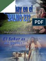 Que Hay en El Salmo23