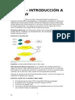 Fundamentos de La Web - URJC