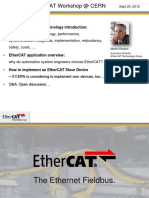 EtherCAT_WorkshopCERN_120920