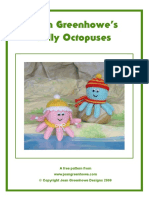 Jolly Octopuses
