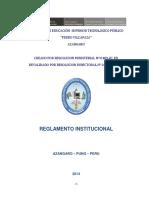 reglamento_tecnologico_azangaro