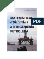 Matemáticas Aplicadas a la Ingeniería Petrolera.pdf