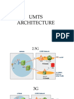 Umts Architecture