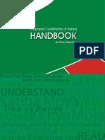 Civic Education Handbook