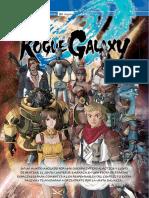 Rogue Galaxy Guia