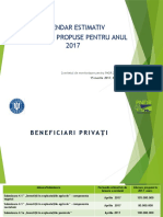 Pct. 5 Calendar Estimativ 2017(1)