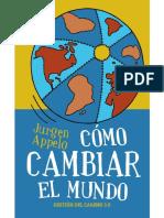 Como Cambiar El Mundo_ Gestion - Jurgen Appelo