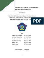 Laporan PKL (evaluated)