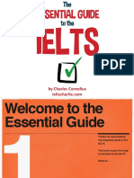 The Essential Guide to the IELTS