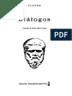 Platão - Laques