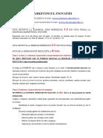 Ghid Marketingul Inovatiei - M. Balasescu, L. Dovleac