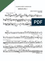 Trombone, Bs. Tbn, Euph 2012