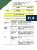SESIÓN DE APRENDIZAJE LA PUBLICIDAD RADIAL.docx