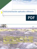Instrumentación en La Minería