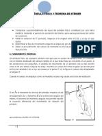 Informe de Física 3.