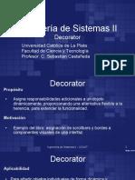 Ings2 Clase Definicion Decorator