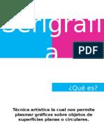 serigrafa