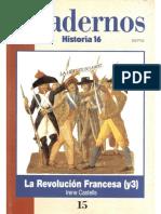 Cuadernos Historia 16, nº 015 - La Revolución Francesa (III).pdf