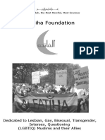 Al-Fatiha Brochure - May 2004