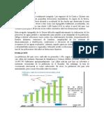Área Geográfica y Población Ecuador 2016