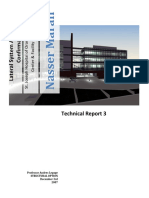 Technical Report 3 Marafi N