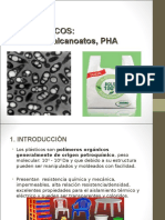 8 Bioplásticos