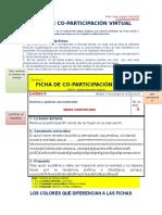 Fichas de Co-participación