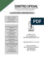 Resolución CD 513 - Reglamento del Seguro General de Riesgos del Trabajo (1).pdf