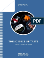 The Science of Taste