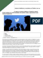 Consultorio Jurídico_ Qué puede hacer si le roban el teléfono y escriben en Twitter con su nombre.pdf