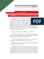 PF 6 Balasto