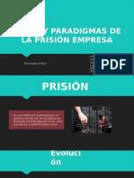 Mitos y Paradigmas de La Prisión Empresa