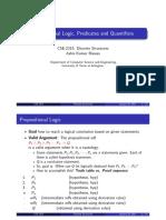 CSE2315 Lecture 03 Handouts