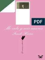 Mi Vida y Mis Amores I - Frank Harris.pdf