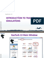 Introduction to Transient Simulation