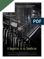 EL IMPERIO DE LAS SOMBRAS (2016)