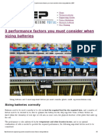 3 Performance Factors You Must Consider When Sizing Batteries _ EEP