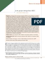 Sistemas de grupos sanguineos ABO.pdf