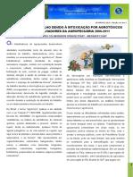 Leitura 13 - Acidente de Trabalho à intoxicação por agrotóxicos.pdf