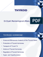 Histology of ThyroidUNIBA