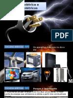 05 - Corrente Elétrica e Circuitos Elétricos