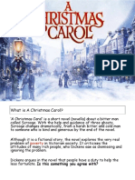 A Christmas Carol Workbook