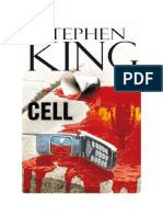 Conseguir Un Libro Cell by Stephen King