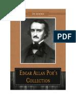 Conseguir Un Libro Edgar Allan Poe s Collection 24 Books by Edgar Allan Poe