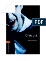 Conseguir Un Libro Dracula Level 2 Oxford Bookworms Library by Bram Stoker