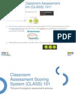 Class 101 PDF